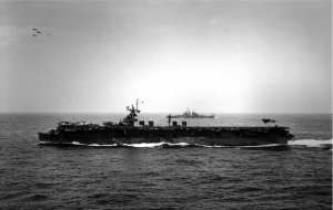 USS Cabot