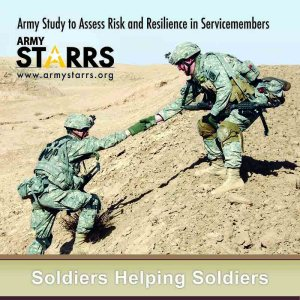 Army STARRS