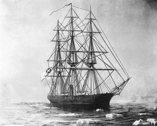 CSS Shenandoah