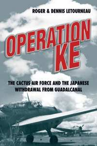 Operation KE Cover