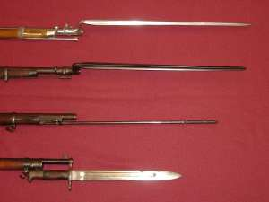 19th Century US bayonets