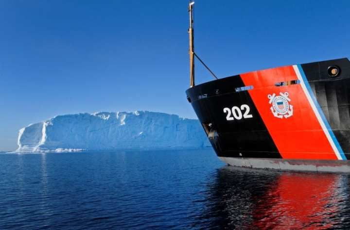 Coast Guard Cutter Willow