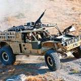 HDT Global Tactical Vehicle GAARV