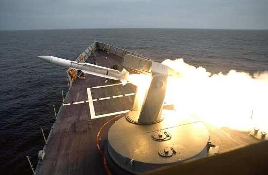 Standard Missile 1 (SM-1)