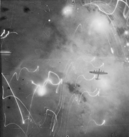 Operation Gomorrah Lancaster