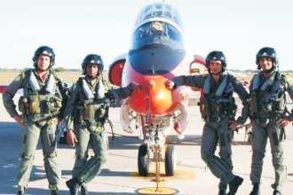 IN pilots at NAS Kingsville