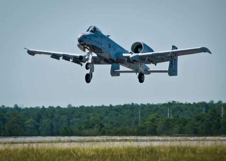 A-10 alternative fuels Alcohol-to-Jet