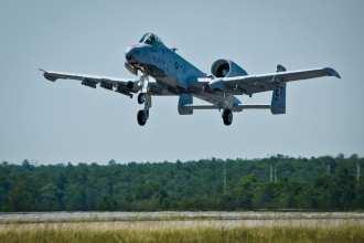 A-10 alternative fuels Alcohol-to-Jet