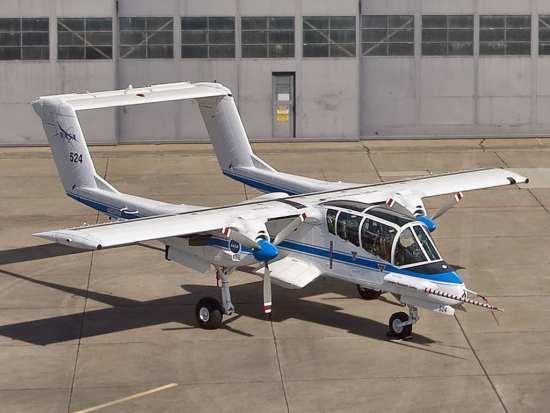 OV-10G Bronco