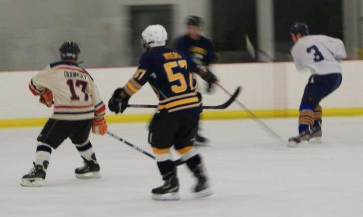 Hockey Saves