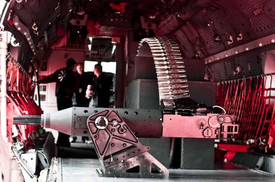 MC-27J Spartan