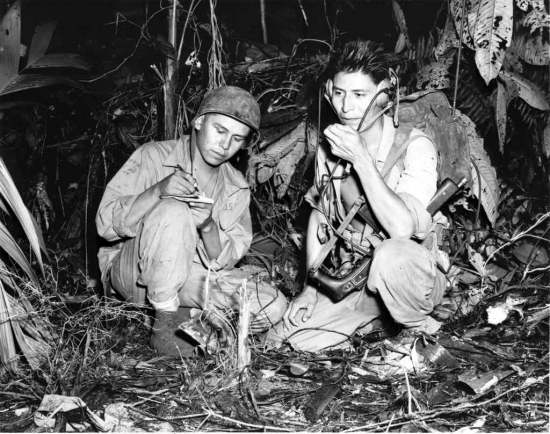 Navajo Code Talkers | Photos