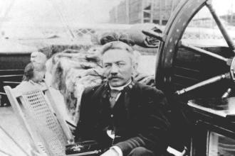 Capt. Michael A. Healy