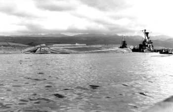 The history of the USS Utah and her role in the Pearl Harbor attack.