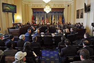 Senate Committee on Veterans' Affairs