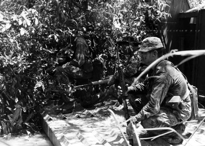 Vietnam Navy SEALs