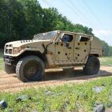 AM General Joint Light Tactical Vehicle (JLTV)