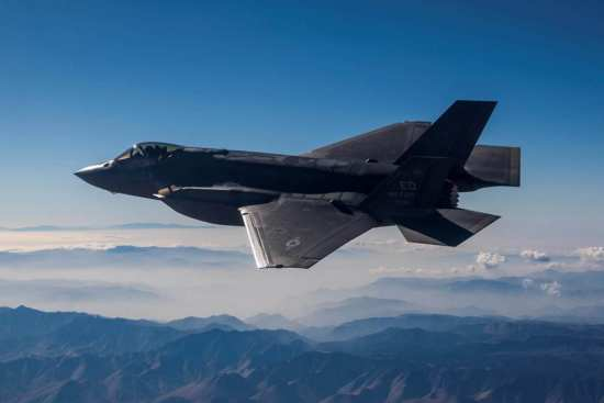From X-1 to F-35 | Video