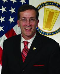 Patrick J. O'Neill, AMC's Chief Technology Officer. AMC photo
