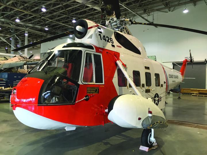 HH-52A