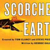 Scorched Earth cover detail