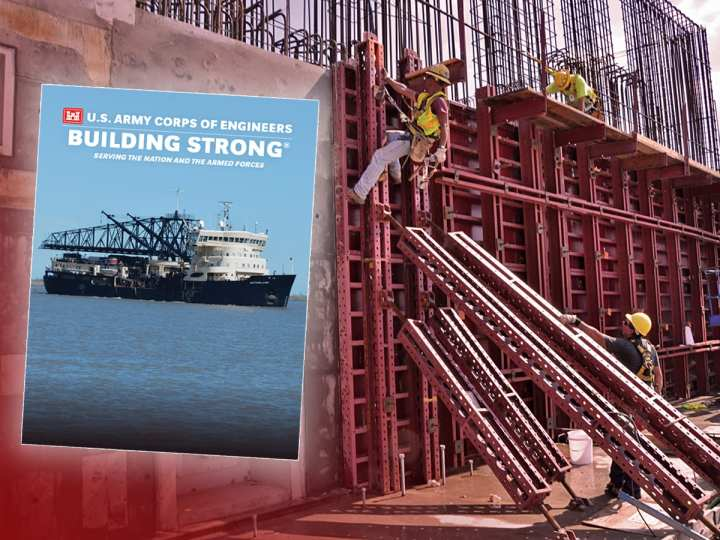 Building Strong Release Image