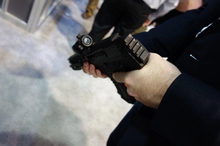 Sig Sauer 556Xi 7.62X39mm Tactical Rifle
