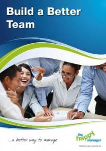 Leadership theory Build a Better Team