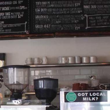 Case Study: Kos Kaffe