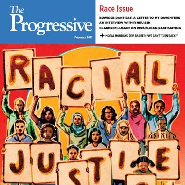 Case Study: Progressive.org