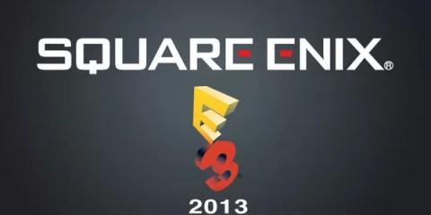 square enix logo e3 2013