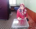 Adacık'ta Seçim Sonuçları