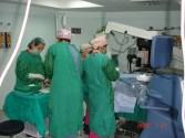 Ameliyat Oldu
