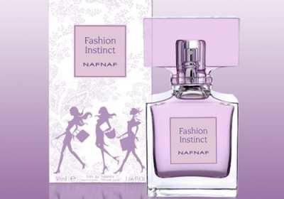 Fashion Instinct, lo nuevo de NafNaf