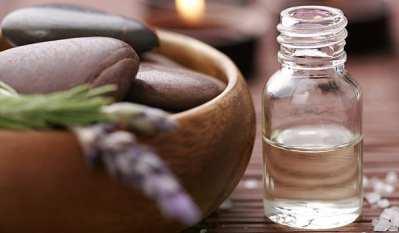 Remedios caseros contra el acné y aceites esenciales