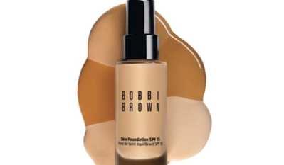 Skin Foundation de Bobbi Brown