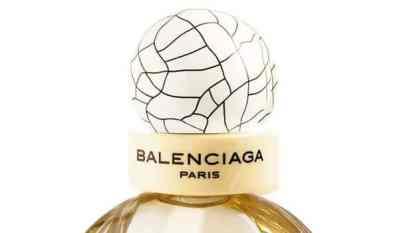 Eau de parfum Paris de Balenciaga, lo hemos probado