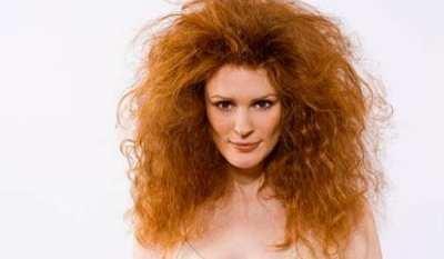 Receta contra los cabellos rebeldes