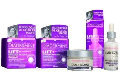 Stop al envejecimiento de la piel con Lift+Reparador Anti-Edad de Diadermine