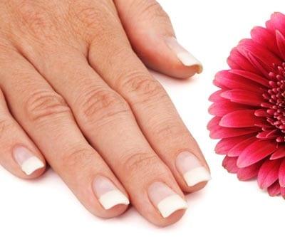 Pastillas efervescentes para tu manicura