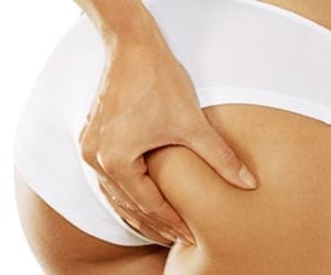 Elimina la celulitis desde dentro