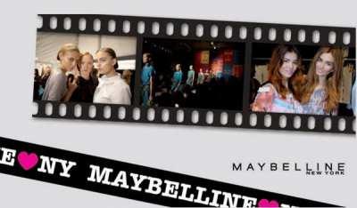 La colección de Maybelline para esta primavera-verano 2011, lo probamos