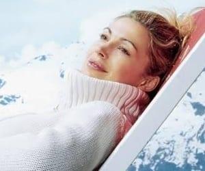 Tratamientos contra el frio