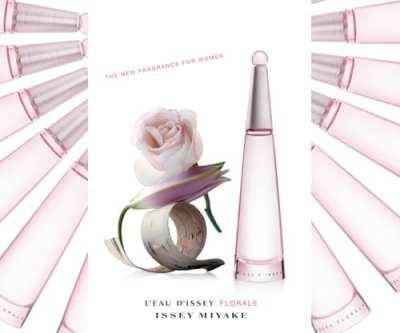 L´Eau D´Issey Florale, ¿buscas la fragancia perfecta para el verano?