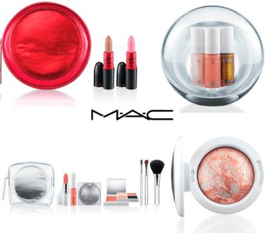 Maquillaje de Navidad: M.A.C presenta su colección navideña