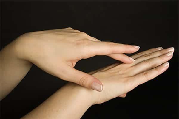 manoscuidados