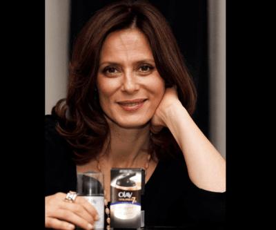 Los rituales de belleza de Aitana Sánchez Gijón