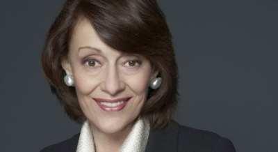 Fallece Evelyn Lauder, creadora del lazo rosa contra el cáncer