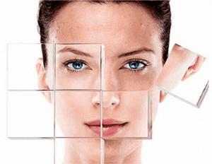 piel 300x232 Trucos de maquillaje para disimular defectos