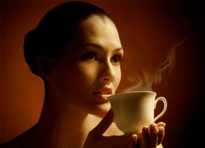 Trucos caseros de belleza con café